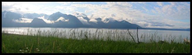 """""""Seward Sound Panorama"""", courtesy of Charlie, PhotoBotos"""